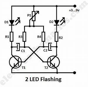 index 19 led and light circuit circuit diagram With super bright white led circuits uses a super bright white led circuits