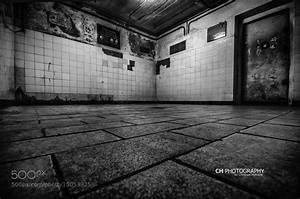 Concentration Camp Mauthausen - gas chamber by ch ...