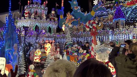zootastic park christmas wonderland lights it 39 s your last chance to see weaver 39 s winter wonderland in