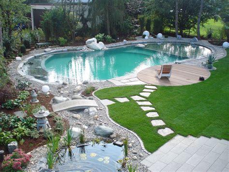 Frühlingsdeko Im Garten by Geiger S Gartengestaltung Pflanzenweltwasser Im Garten