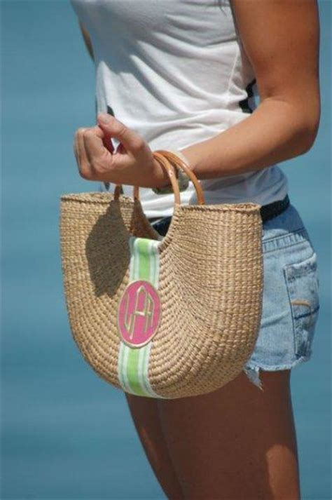fun bags   special monogrammed gift  yea