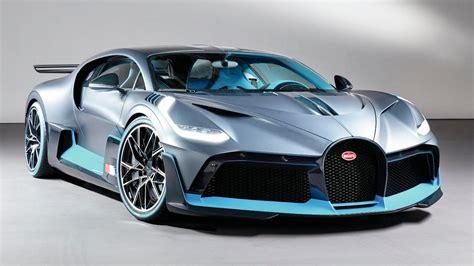 Bugatti Divo (2018) New 1500hp Supercar  Auto News