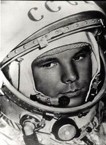 Yuri Gagarin First Man In Space | www.imgkid.com - The ...