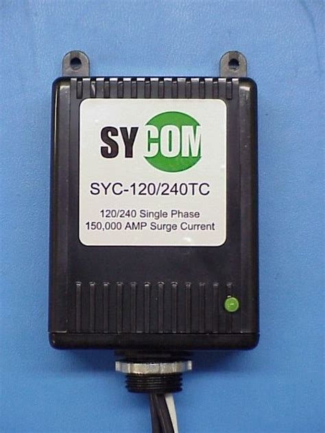 surge sycom whole protector protection t2 syc