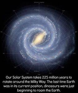 35 Astounding And Uplifting Facts About The Universe ...