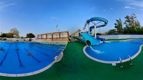 Best Three Gyms With Swimming Pools In Dubai Uaezoom