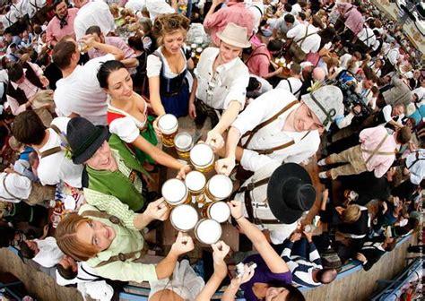 Die Besten Und Größten Festivals Der Welt