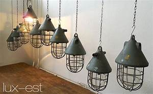 Industrial Design Lampe : pirna s petrol fabrik lampe industrie design lux est ~ Sanjose-hotels-ca.com Haus und Dekorationen