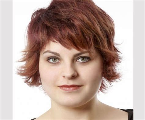 1000+ Ideas About Hairstyles For Fat Faces On Pinterest