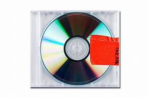 Kanye West 'Yeezus' Official Album Artwork | Sidewalk Hustle