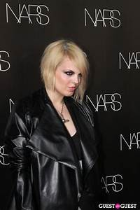 Francois Nars Celebrates His New Book With Designers