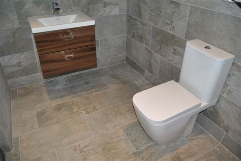 Tiling A Bathroom Floor And Wall by Flooring Wall Tiles Galleries Ideahome Renovation