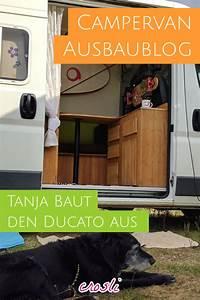 Fiat Ducato Camper Ausbau : mein fiat ducato camper ausbau camper van selbstausbau ~ Kayakingforconservation.com Haus und Dekorationen
