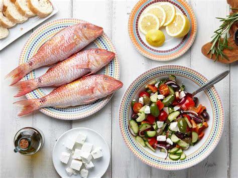 mediterranean diet   meal plan  beginners guide
