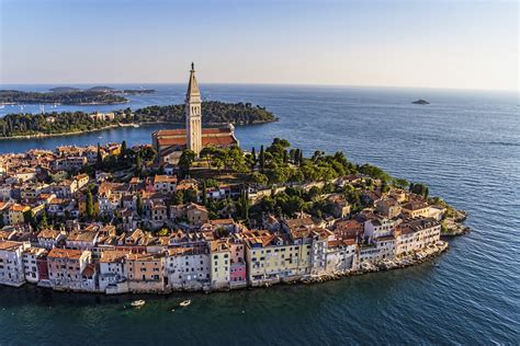 Adria Blue Collection Croatia Luxury Travel Rovinj