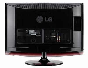 Pc Monitor Auf Rechnung : pc monitor und fernseher in einem ger t lg m2362d tft ~ Haus.voiturepedia.club Haus und Dekorationen