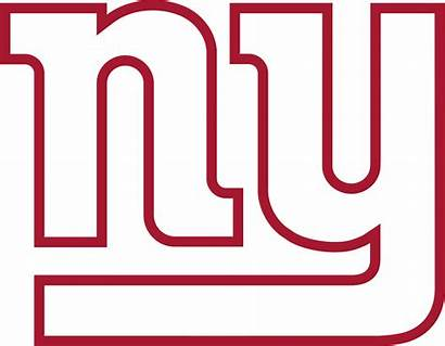 Giants York Ny Vector Clipart Clip Nyg