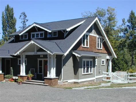 Craftsman Style House Plans by Craftsman Style Bungalow House Plans Small House Plans