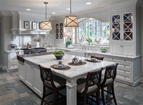 modern classic kitchen kitchen photo 800x586