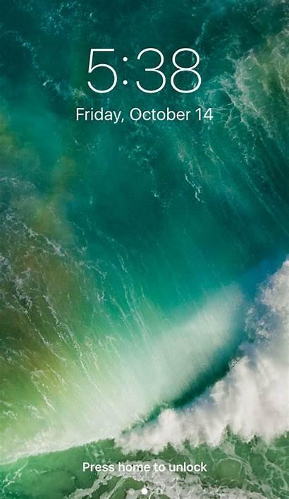 Lock Iphone Screen Change Ios Mac Unlock