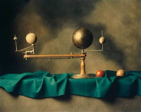 Vintage Solar System Model - Pics about space