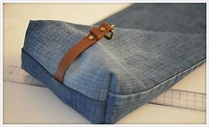 Sitzkissen Selber Machen : mini upcycling projekt tasche aus alter jeans felicity diy blog ~ Frokenaadalensverden.com Haus und Dekorationen
