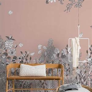 decorer avec du papier peint personnalise mr perswall With kitchen colors with white cabinets with poster papier peint xxl