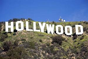 The Hollywood Sign | Attractions in Hollywood, Los Angeles  Hollywood