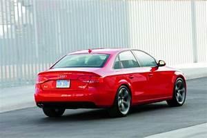 Audi A4 Hybride : une voiture audi a4 hybride plug in en 2014 ubergizmo france ~ Dallasstarsshop.com Idées de Décoration