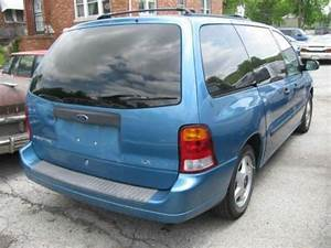 Find Used 2003 Ford Windstar Lx In 7907 St Charles Rock Rd