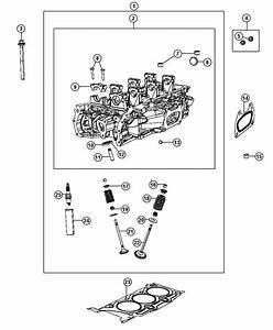 2013 Chrysler 200 Spark Plug  Capacitors