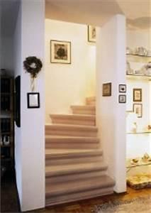Teppich Für Treppe : treppe renovieren treppenrenovierung ~ Orissabook.com Haus und Dekorationen