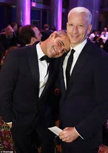 andy cohen and anderson cooper friends anderson cooper reveals he almost went on blind date with