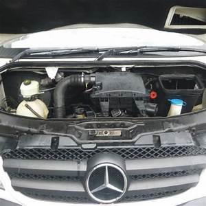Reconmyengine - Recon Sprinter Engine  2 1 Cdi Engine  646985 Sprinter Engine