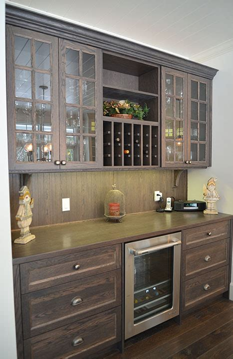 bruce county custom cabinets copper pine custom kitchen cabinets