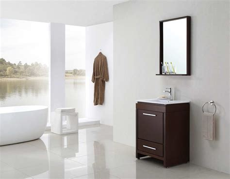 Advantages Using Bathroom Vanity Mirror