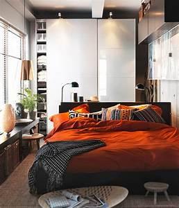 Lit Chez Ikea : lit kingsize ikea ~ Teatrodelosmanantiales.com Idées de Décoration