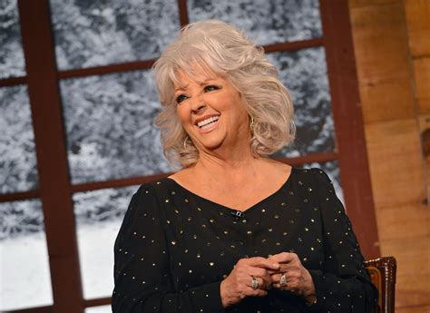 Paula Deen Is Done, Experts Say