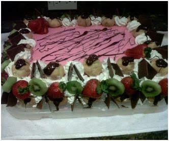 cake boss vanilla cake  cathy  key ingredient