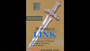 Reinitialiser R Link 2 : the legend of zelda ii the adventure of link nes longplay 53 youtube ~ Medecine-chirurgie-esthetiques.com Avis de Voitures