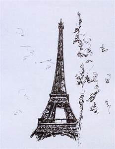 Mary Liz Ingram Art | Tag Archive | Eiffel Tower