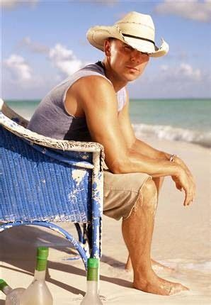 Kenny Chesney Blue Chair by Blue Chair My Affair The