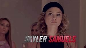 Skyler Samuels GIF - Find & Share on GIPHY