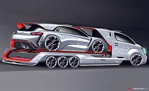 2016 Hyundai RN30 Concept Sketches Render Pinterest