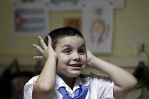 Autism Diagnosis More Difficult To Make In Hispanic