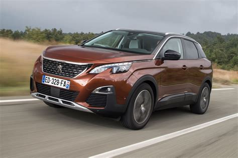 Review Peugeot 3008 by Peugeot 3008 1 6 Bluehdi 120 S S 2016 Review By