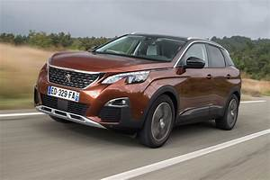 3008 Business Allure : peugeot 3008 1 6 bluehdi 120 s s allure 2016 review by car magazine ~ Gottalentnigeria.com Avis de Voitures