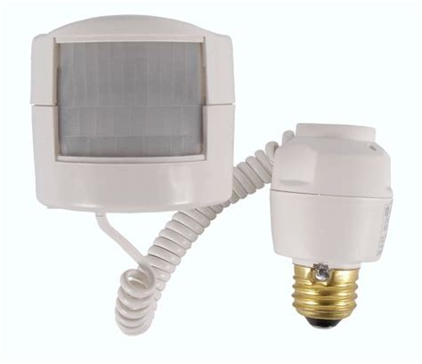 ge outdoor motion activated light sensor gadgetgrid