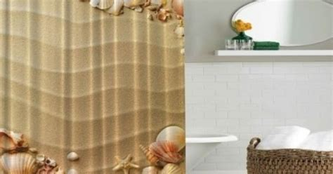 Shower Curtain Hologram Affect Whimsical Funny Classy