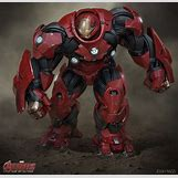 Avengers 2 Concept Art Hulkbuster   930 x 900 jpeg 282kB